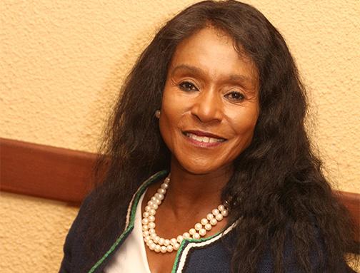 Dr Grace Muradzikwa