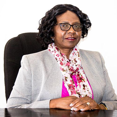 Joyce Nousenga