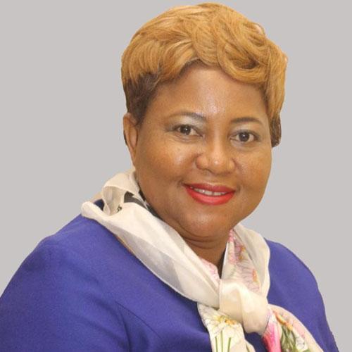Ruth B Ncube