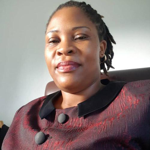 Sandra Musevenzo