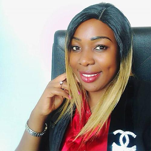 Yvonne Tongogara